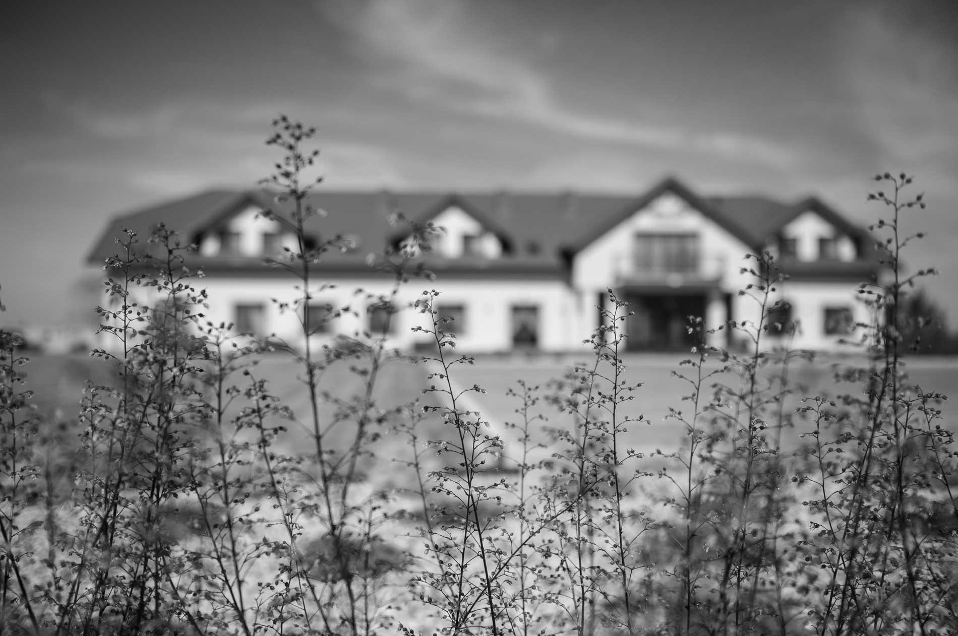 Pensjonat Hotel Rokitno